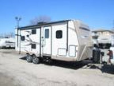 2020 Forest River Rockwood Ultra Lite 2304DS