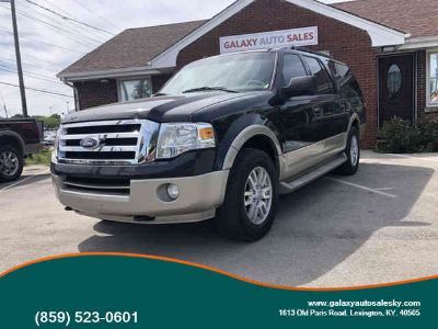 Used 2010 Ford Expedition EL for sale