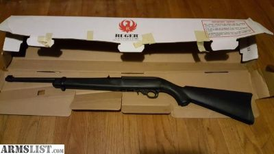 For Sale: Ruger 10/22 Rifle