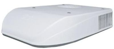 Purchase Coleman 47204-876 62596 Mach 8 Low-Pro RV Air Conditioner White 15000 BTU motorcycle in Azusa, California, US, for US $1,043.34