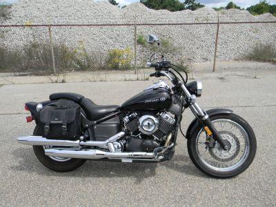 2008 Yamaha V Star Custom Cruiser Motorcycles Springfield, MA