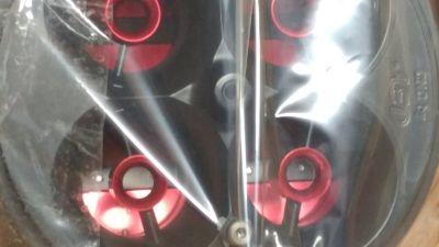 AED 'Pro-Series' DOMINATOR Carburetor