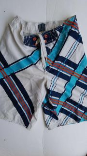 Today swap* Old Navy swimming shorts boys size L 10/12