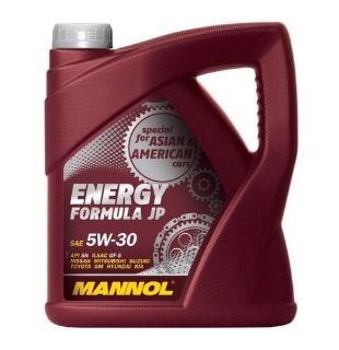 Find Mannol MN Energy Formula JP 5W-30 Full Synthetic Motor oil 1 Gallon motorcycle in Sarasota, Florida, United States, for US $26.99