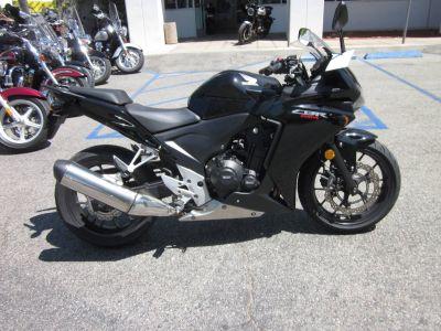 2014 Honda CBR 500R ABS Sport Motorcycles Moorpark, CA