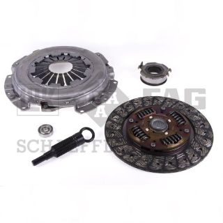 Find Clutch Kit LUK 15-021 fits 99-12 Subaru Forester 2.5L-H4 motorcycle in Azusa, California, United States, for US $173.23