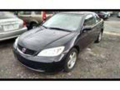 2005 Honda Civic EX, 187,505 miles
