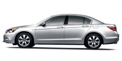 2009 Honda Accord EX-L (Blue)