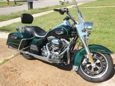 2015 Harley-Davidson ROAD KING CLASSIC