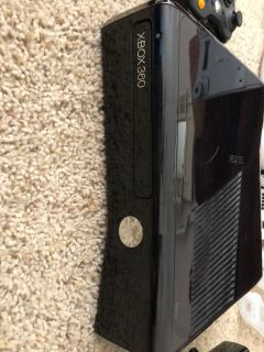 Xbox 360, working and good condition