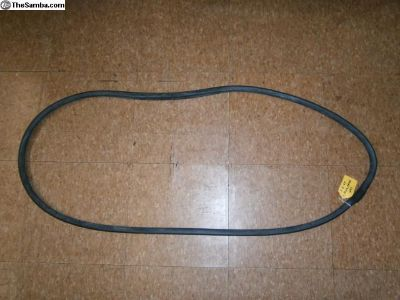 Windshield Seal 58-64