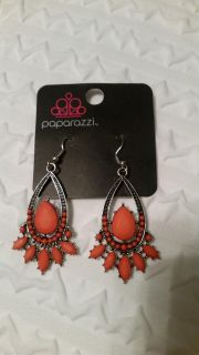 New Papparazzi Earrings