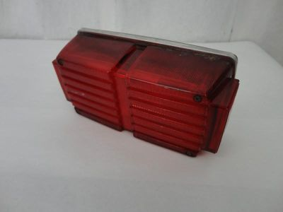 Sell 1980-1983 Honda GoldWing GL1100 Interstate Taillight Assembly NICE 3159 motorcycle in Kittanning, Pennsylvania, US, for US $9.99