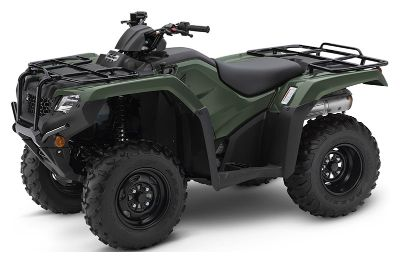 2019 Honda FourTrax Rancher 4x4 ATV Utility Columbia, SC