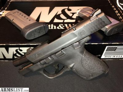 For Sale: MP Shield 9mm