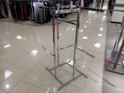 Used Clothing Racks For Sale Discounted Prices + Mannequins For Sale
