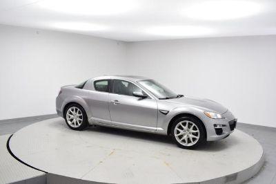 2011 Mazda RX-8 Grand Touring (Gray)