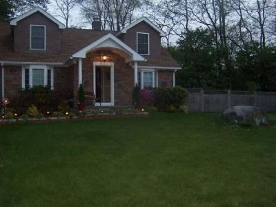 large furnish basement private bedroom and bathroom all included