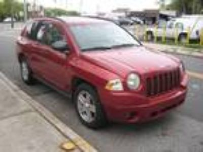 $4990.00 2007 JEEP Compass with 83643 miles!