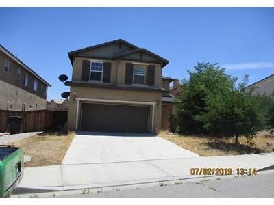 3 Bed 2.1 Bath Foreclosure Property in Victorville, CA 92394 - Castaway Ln