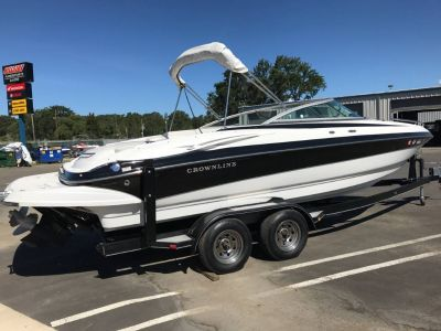 2005 Crownline 226LS Other Boats Lakeport, CA