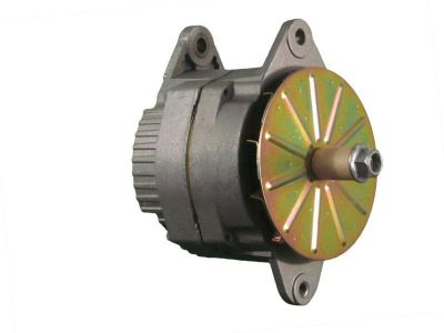 Purchase Reman Alternator 1100077 214169 3603853RX 3920618 Cummins Case 7197R motorcycle in Kansas City, Missouri, US, for US $109.95