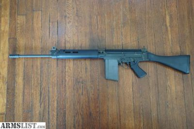 For Sale: CA R1A1 FN FAL