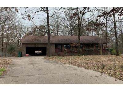 3 Bed 2 Bath Foreclosure Property in Little Rock, AR 72210 - Brixie Rd