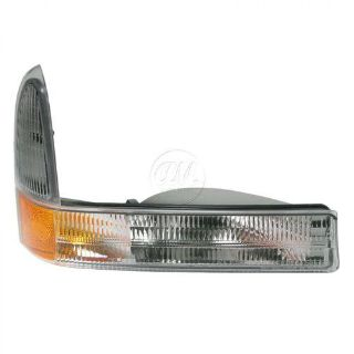 Sell Ford Super Duty Truck Corner Parking Turn Signal Light Passenger Side Right RH motorcycle in Gardner, Kansas, US, for US $21.65