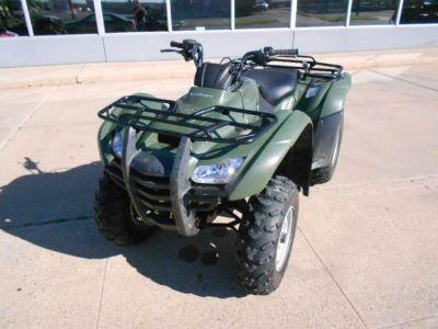 2011 Honda RANCHER Utility ATVs Abilene, TX