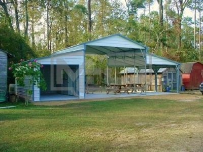 Get Barns Sheds Carports to Build a Home For Your Horse