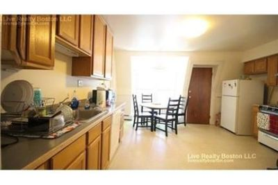 Bright Brookline, 2 bedroom, 1 bath for rent. Parking Available!