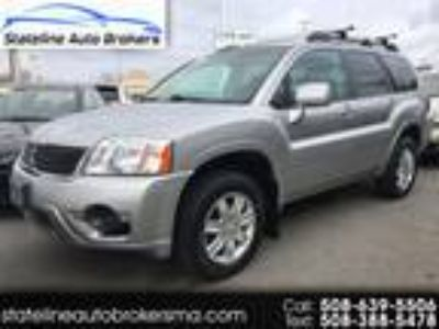 Used 2011 MITSUBISHI Endeavor For Sale