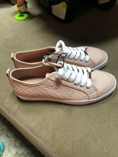 Brand New Cute Guess Size 10 Sneakers