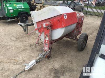 Multiquip Whiteman Mortar/Grout Mixer