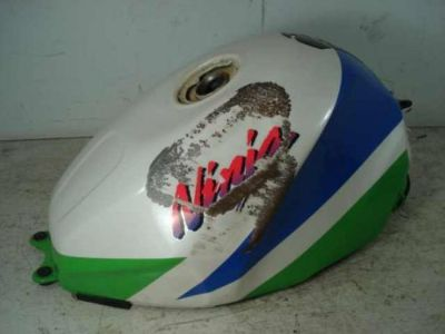 Find 93 KAWASAKI ZX750 ZX7 ZX-7R ZX-7 Ninja FUEL GAS PETRO TANK motorcycle in Massillon, Ohio, United States, for US $109.95