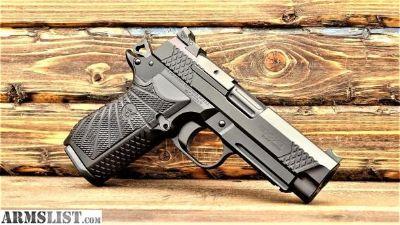 For Sale: Wilson Combat EDC X9 Black Edition