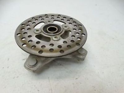 Find 2006 Yamaha Raptor 700 ATV Front Left or Right Wheel Hub w/ Rotor Disc motorcycle in West Springfield, Massachusetts, United States, for US $22.99