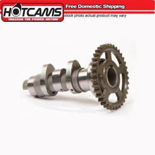 Find Hot Cams Builder Series Camshaft For 10-'13 Honda CRF 250R motorcycle in Ashton, Illinois, US, for US $248.99