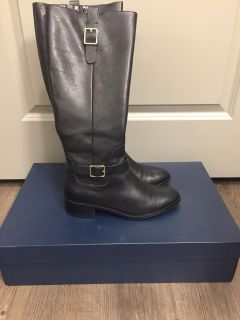 Cole Haan Kenmare Riding Boots