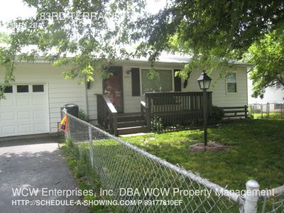 Very nice 3BR, 2BTH rancher close to the Legends! Priced right!