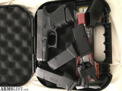 For Sale: Glock