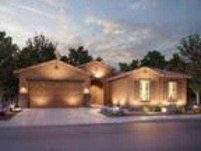 The Catalina by Meritage Homes: Plan to be Built