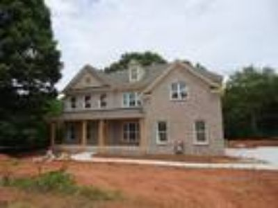 New Construction at 1775 Rolling Meadows Lane, by SR Homes