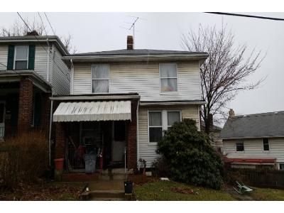 3 Bed 1 Bath Preforeclosure Property in Pittsburgh, PA 15216 - Realty Ave
