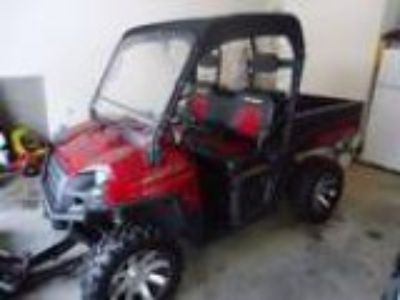 Polaris Ranger XP Limited Edition