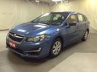 used 2015 Subaru Impreza for sale.
