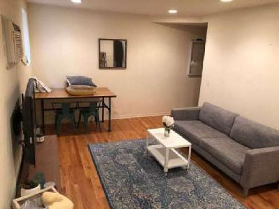 Garden Apartment for Rent in Ravenswood