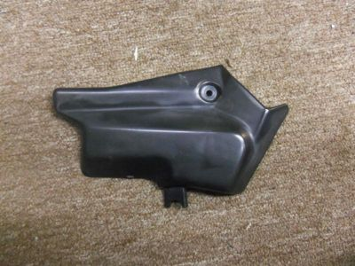 Sell Honda VF750 MAGNA VF750C V90 OEM LEFT SIDE NECK FORK COVER 94-03 R350* motorcycle in New Haven, Indiana, US, for US $15.00