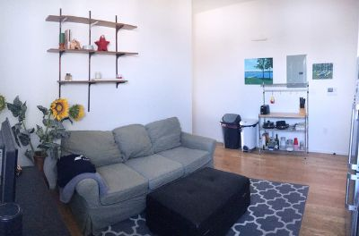 $955/month Room in Bed Stuy, Available ASAP
